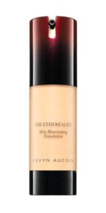 the etherealist skin foundation