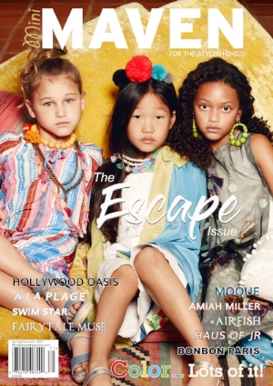 mini maven magazine