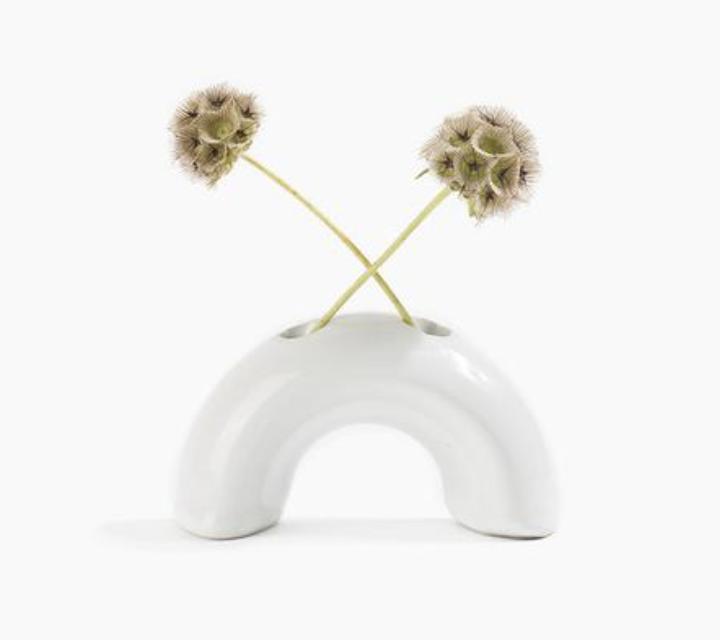 Lucy michel ceramics mini vase