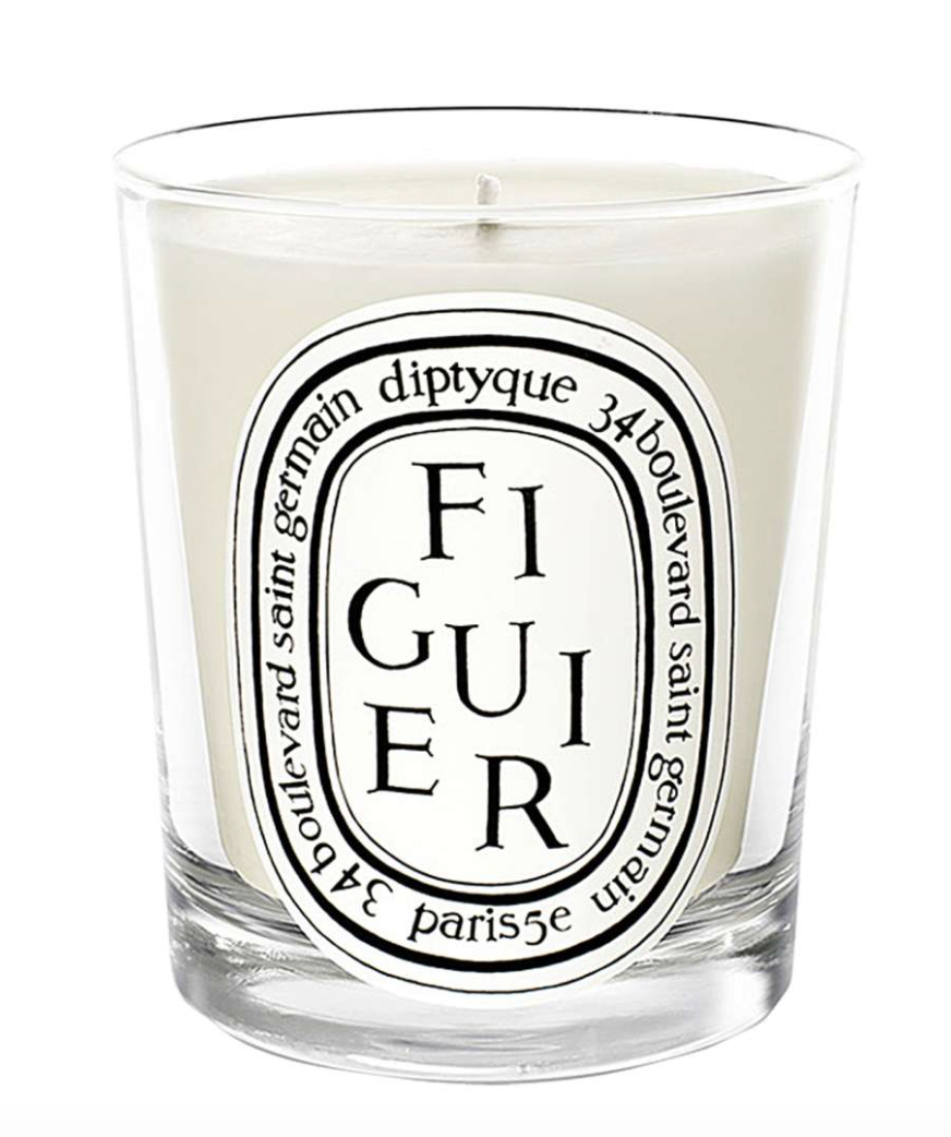 diptyque figure candle