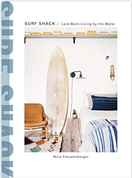 surf shack laid back living by the water