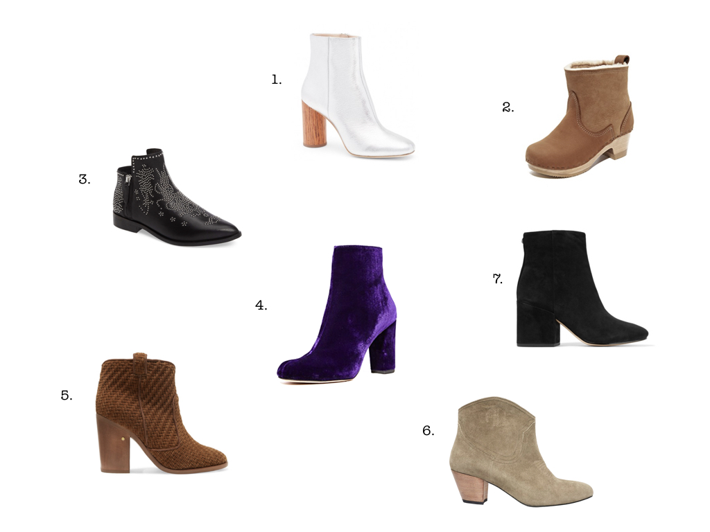 7 boots we love