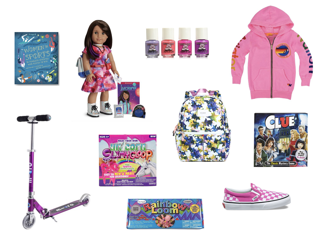 Birthday Gifts for Girls Ages 8-10 years old