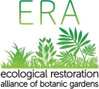 Ecological Restoration Alliance of Botanic Gardens