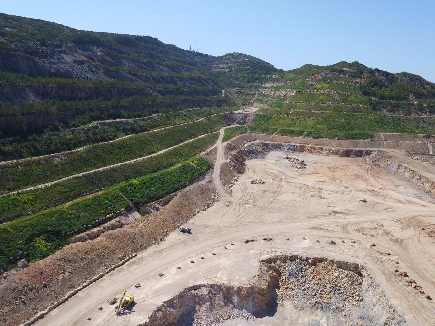 SECIL Quarries