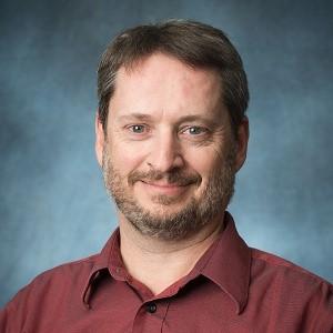 Dr. Mark Paschke