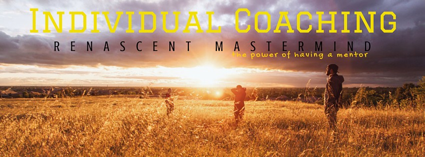 Renascent Mastermind Individual Coaching
