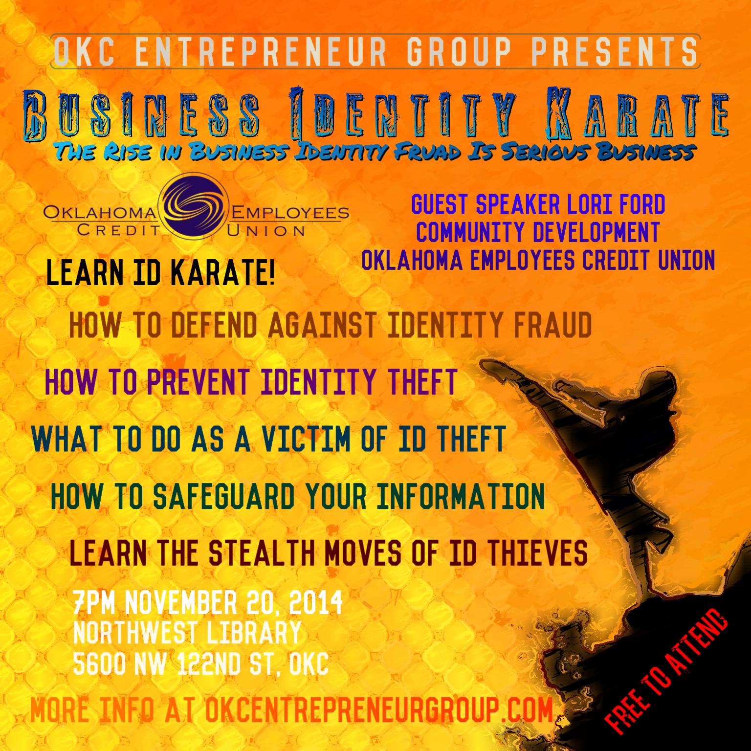 Business Identity Karate at OKCEntrepreneurGroup.com LG.jpg