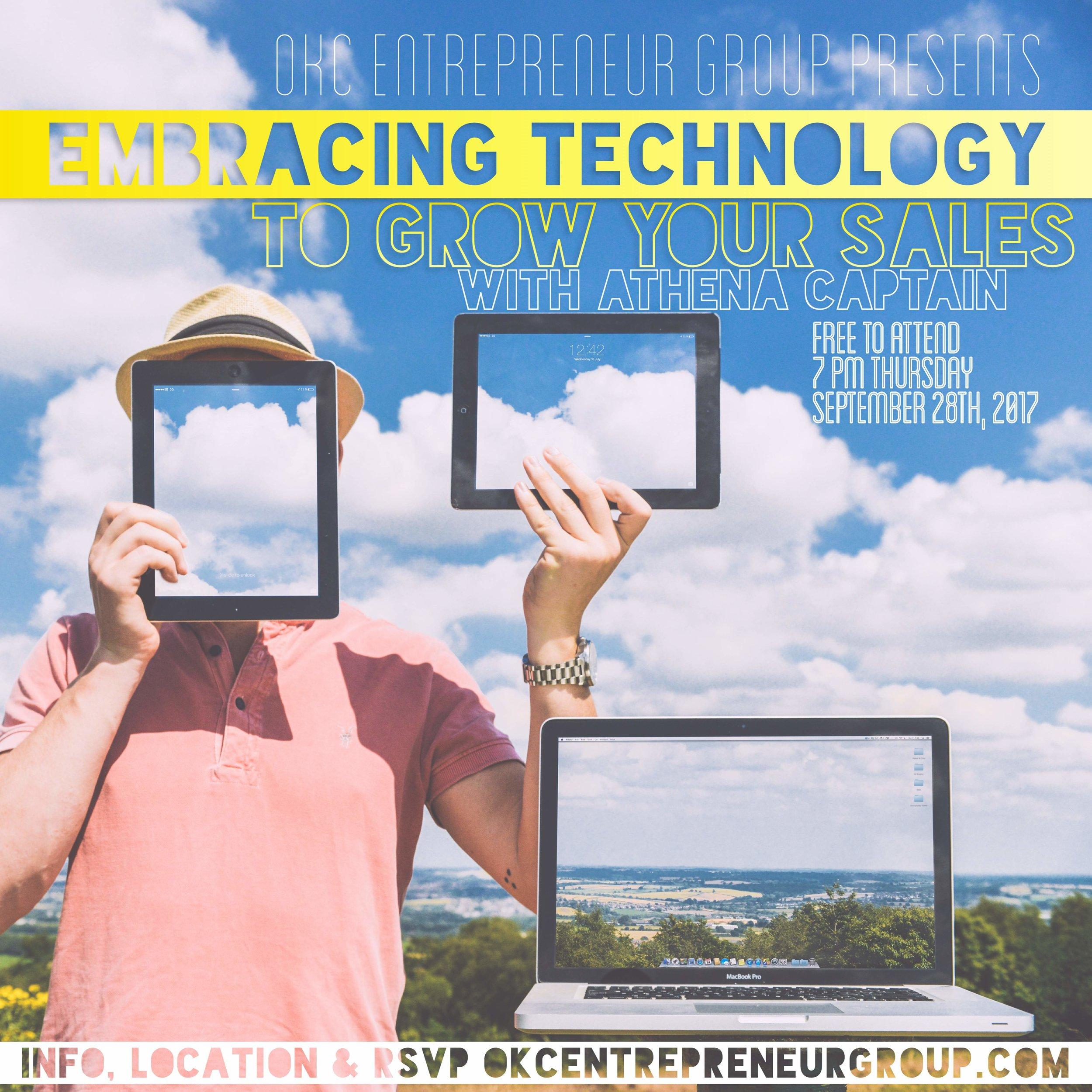 OKCEG Embracing Technology with Athena Captain SM.jpg