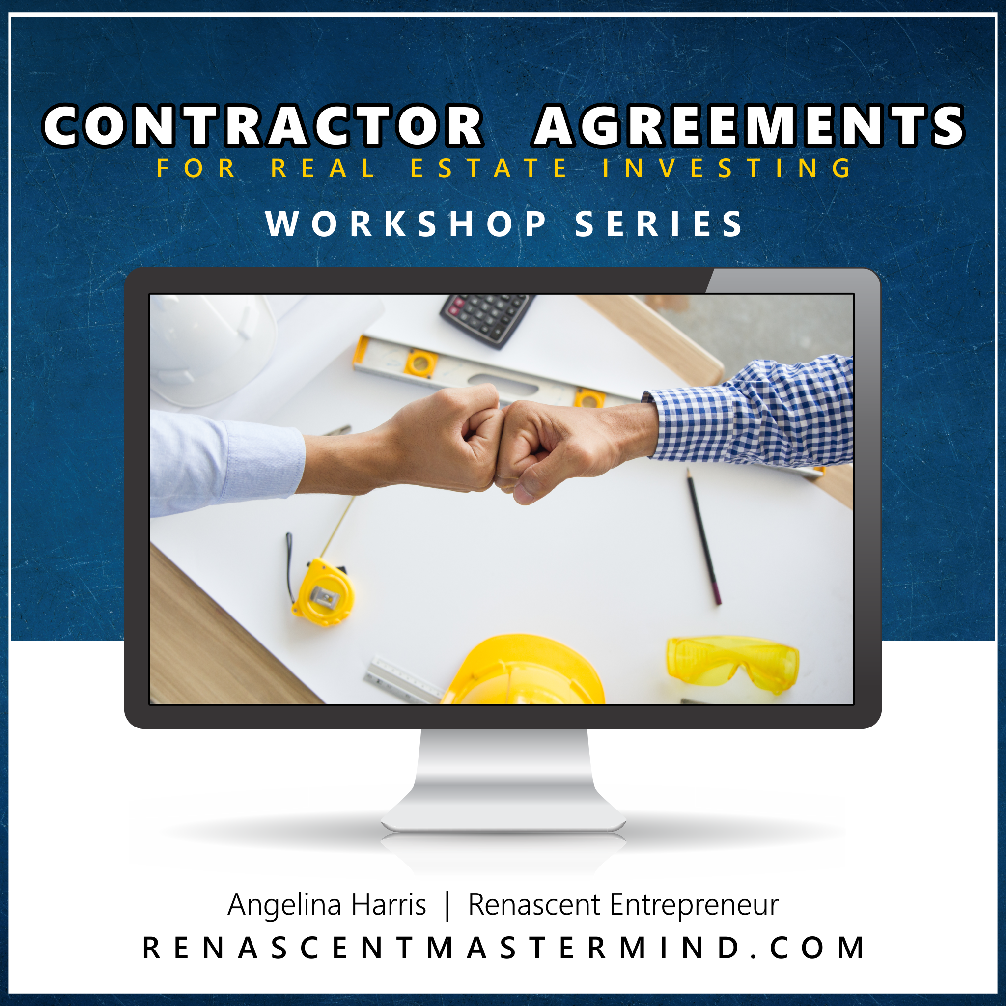 Copy of Contractor Agreements | Workshop Series with Renascent Mastermind