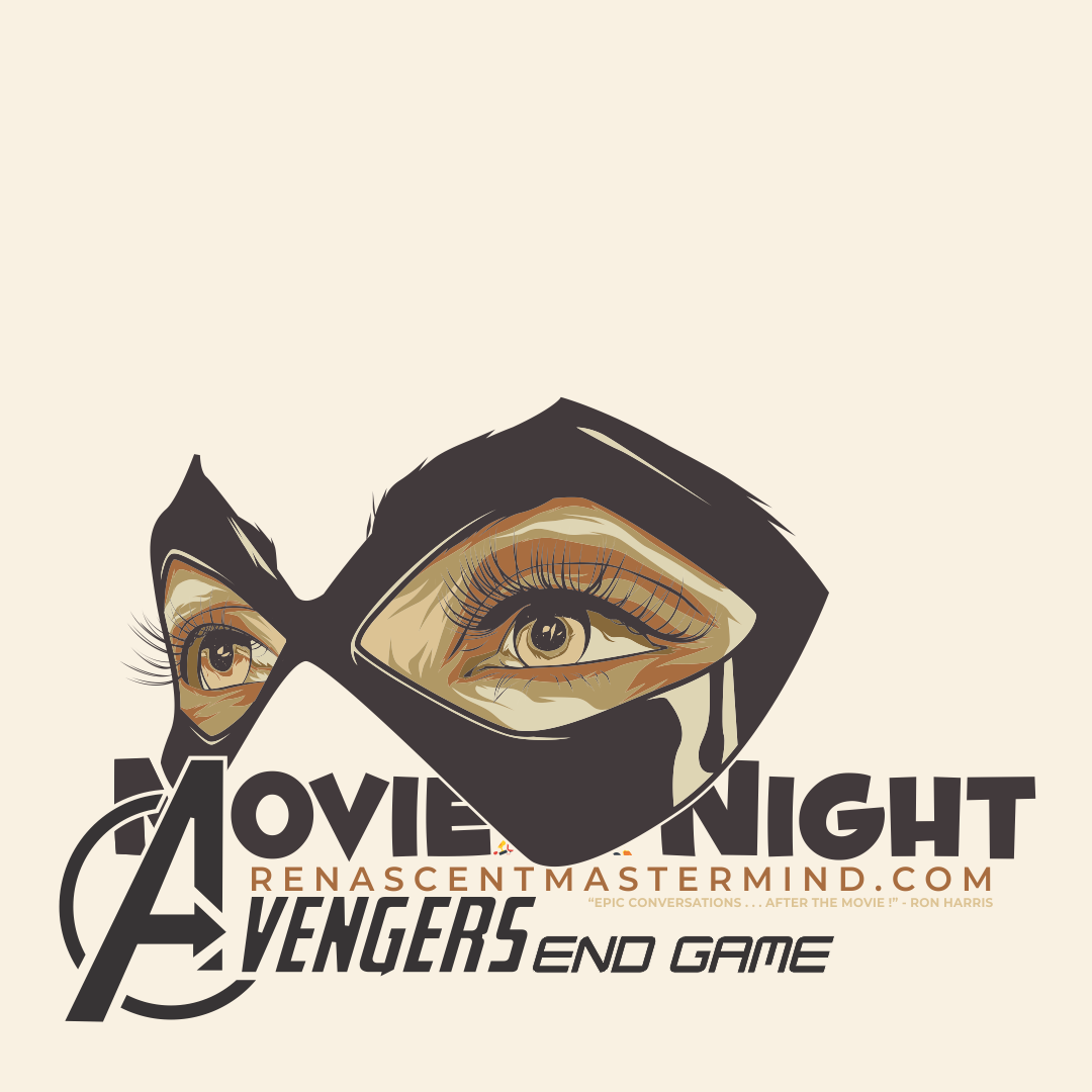 Move Night with Renascent Mastermind: Avengers Endgame