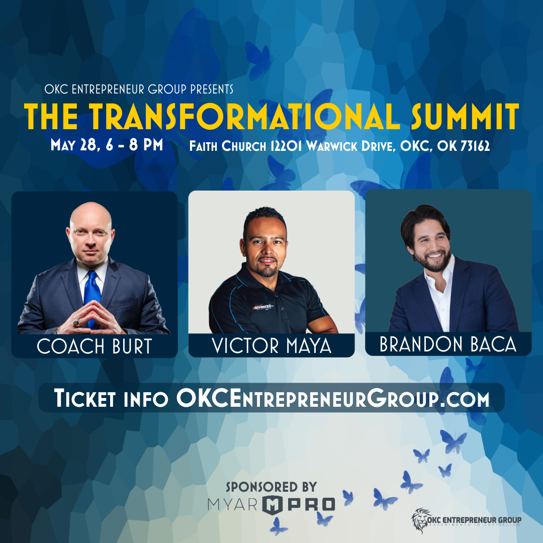 The Transformational Summit