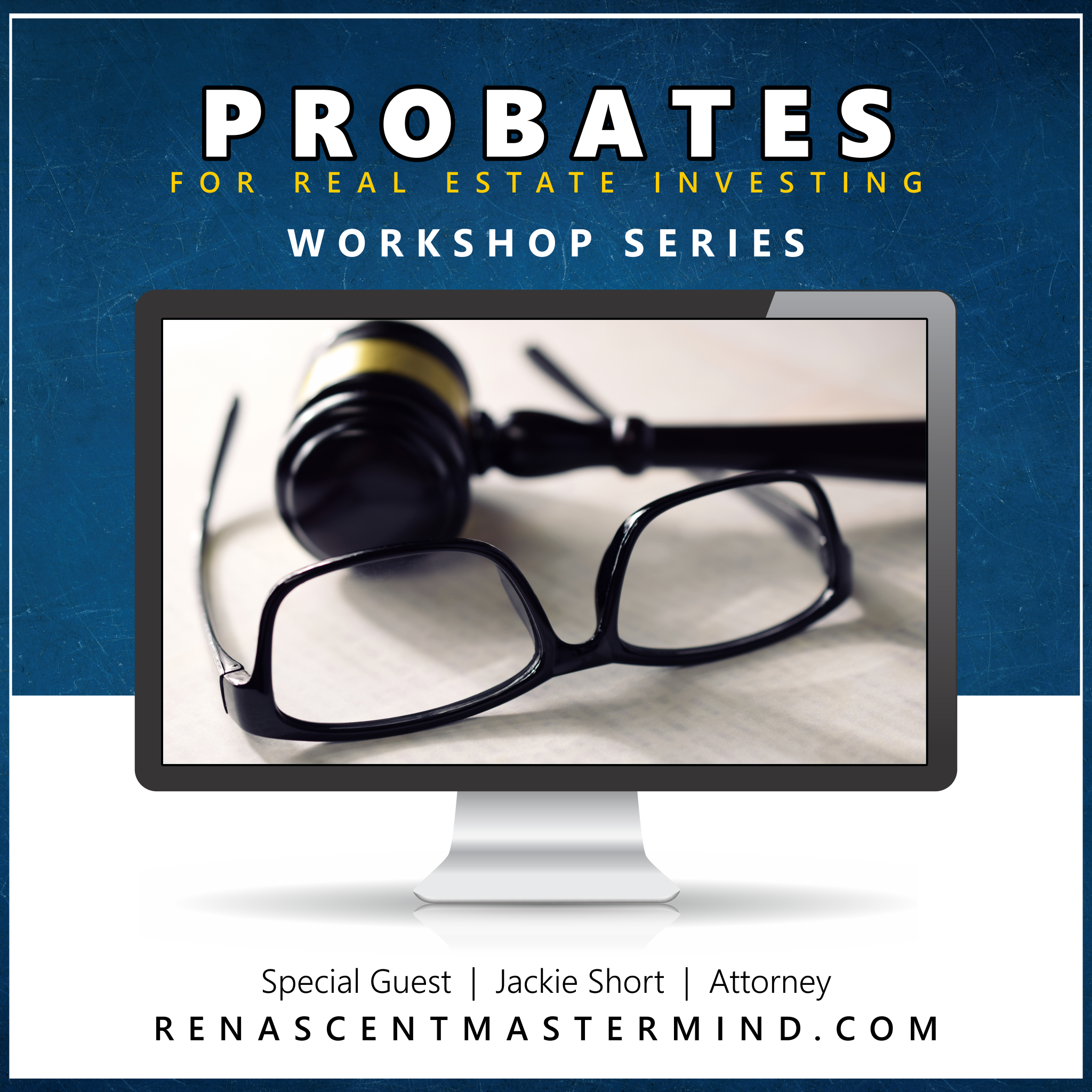 Probates with Attorney Jackie Short