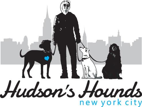 Hudson's Hounds NYC logo