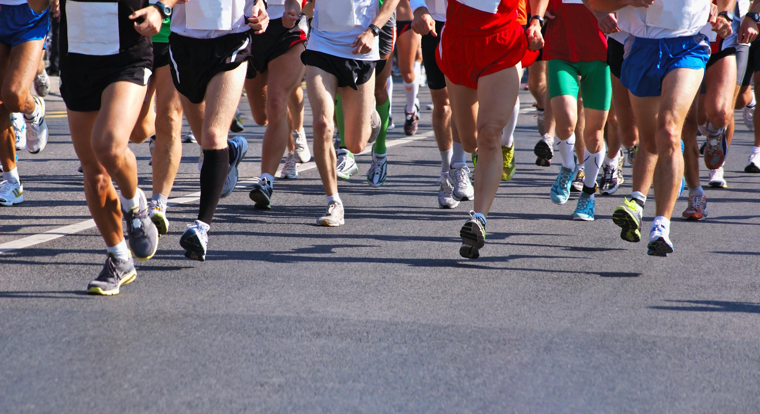 'Reduced Achilles Pain' studie - Preventie en Behandeling van Achillespeesklachten bij Recreatieve Hardlopers
