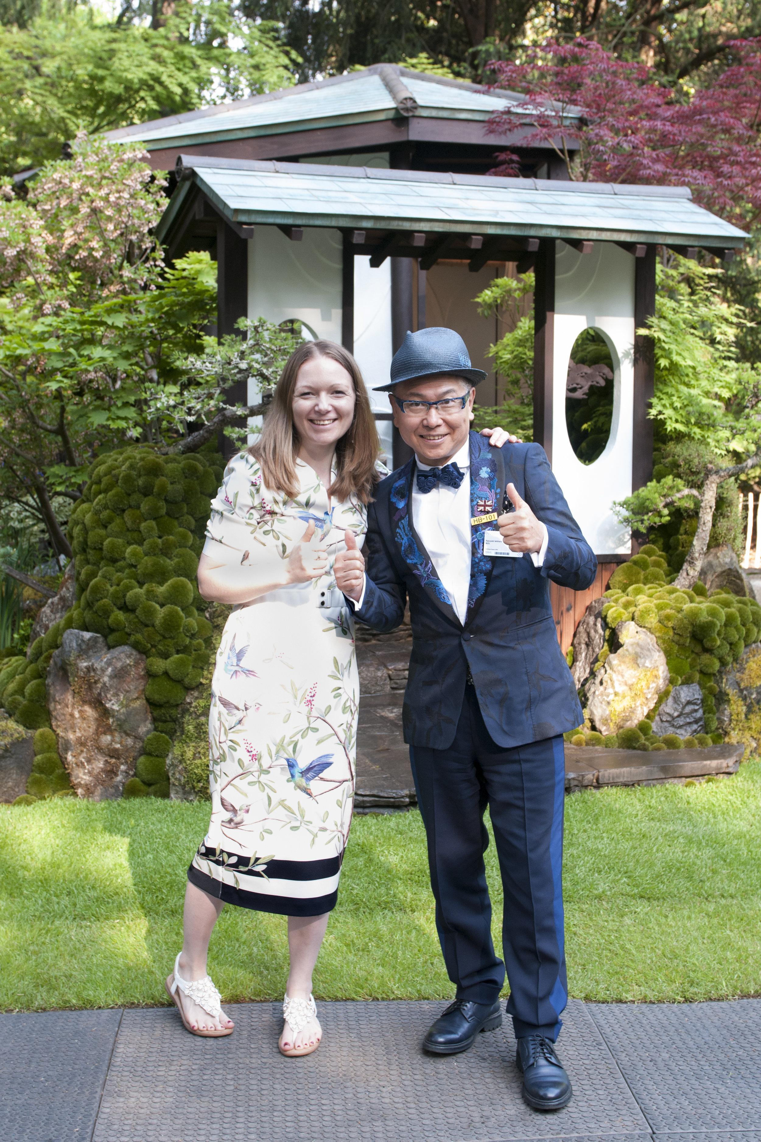 Lizzy Chambers with Kazuyuki Ishihara.jpg