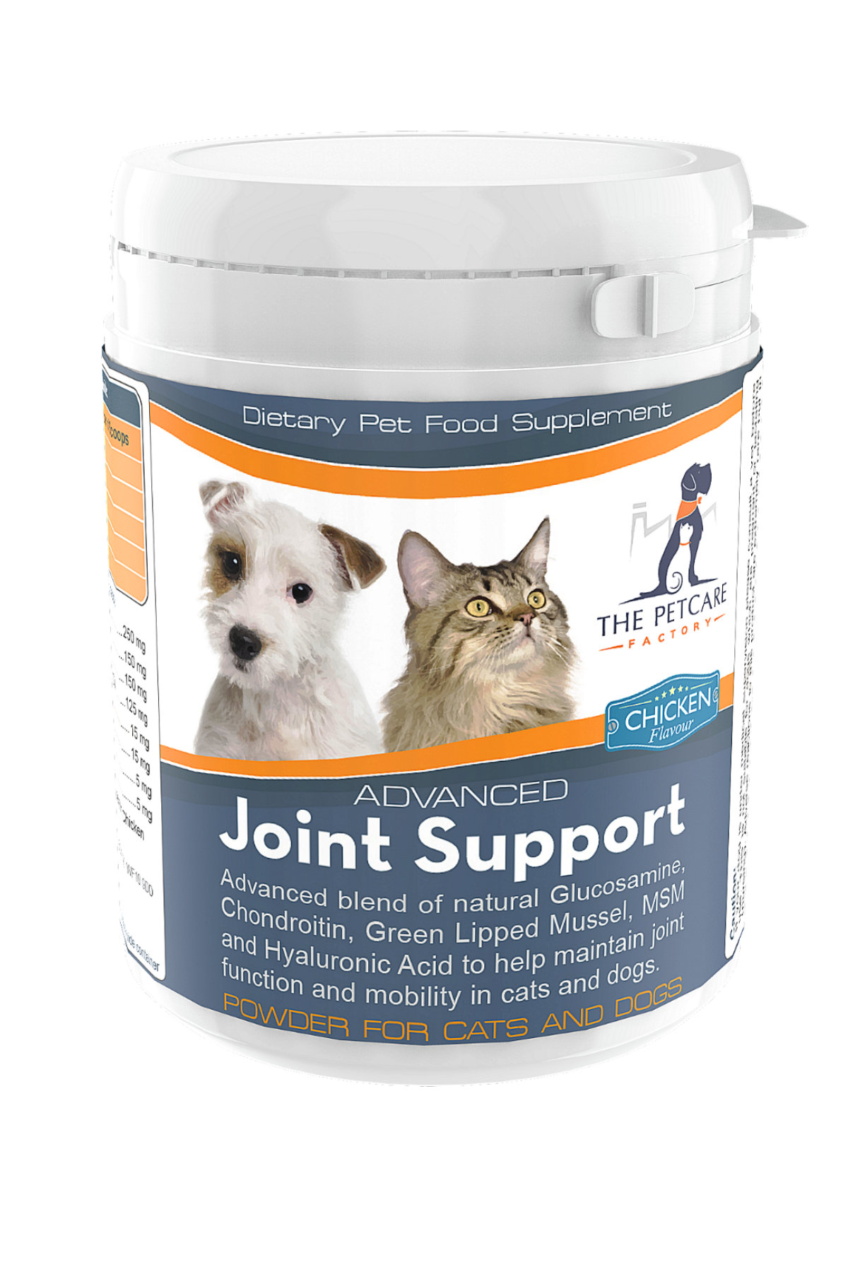 Advanced JOINT SUPPORT (120 Tablets)