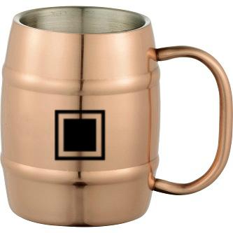 1624-72 Beer Mug Small black larger logo.png