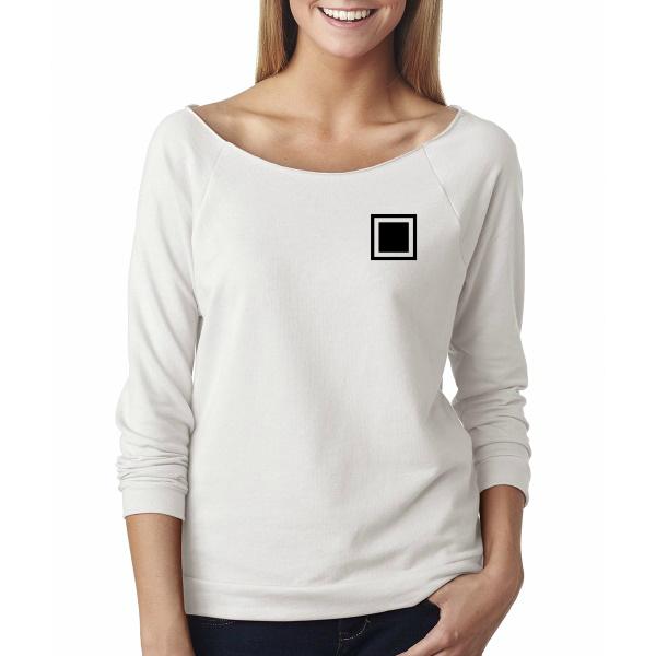 6951 white black logo ladies scoop.png