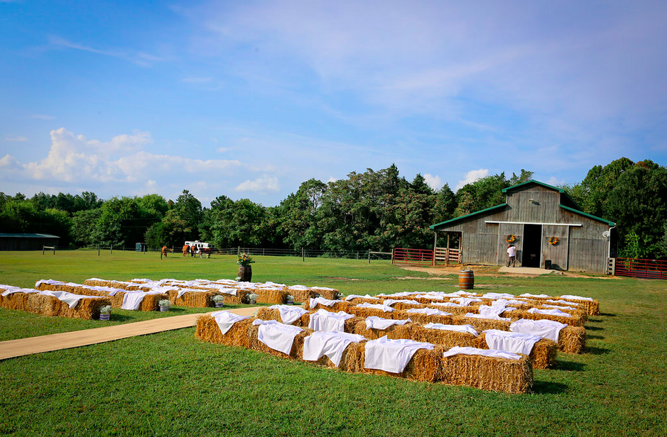 Dellwood Plantation Richmond Wedding Venue
