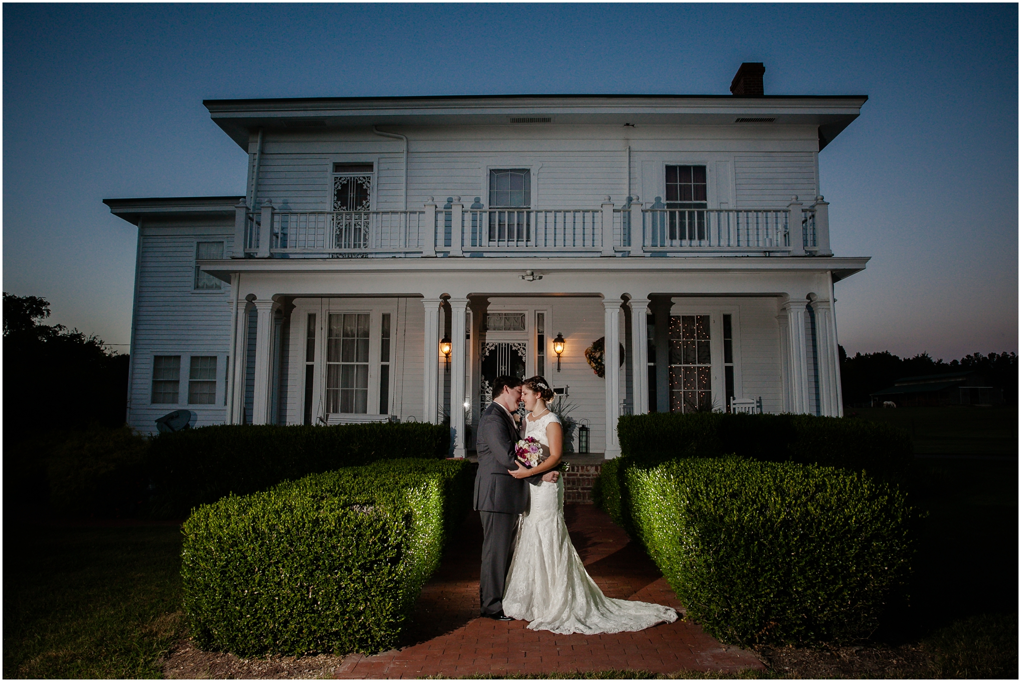 Dellwood Plantation Wedding Venue