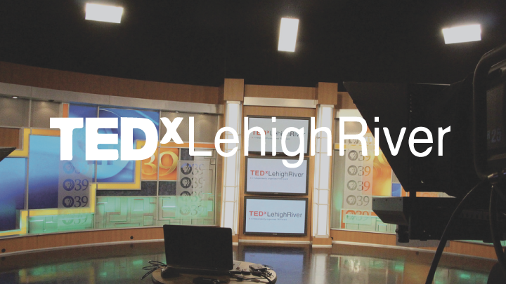 TEDxLehighRiver: Innovation Alley