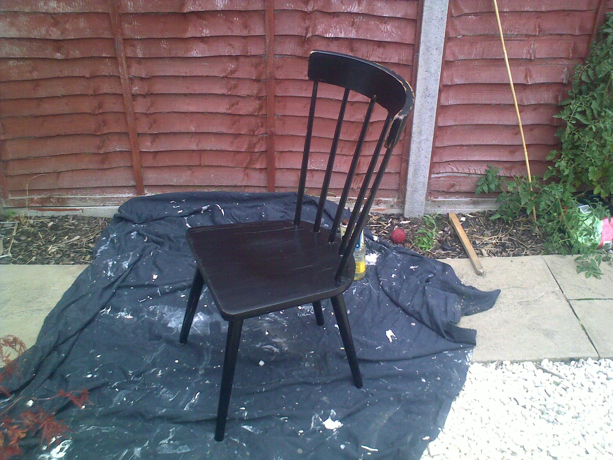 chairBefore