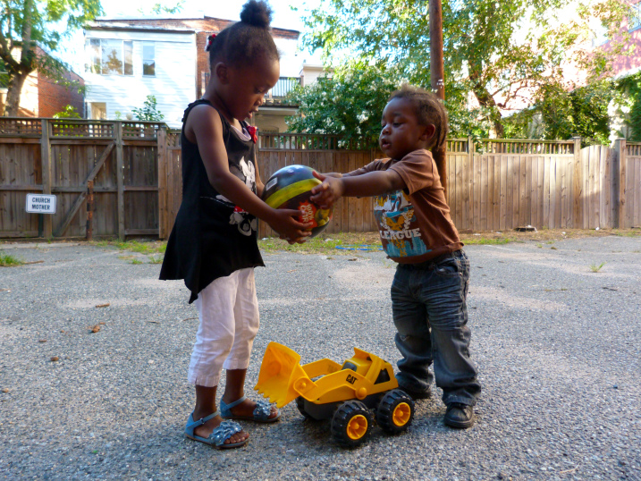 Project Playtime is a program at HOPE that allows us to love the homeless children community of Washington DC with no strings attached, in hopes of building a better life and future for them. The program meets monthly to put on fun, engaging play activities based on a monthly theme -