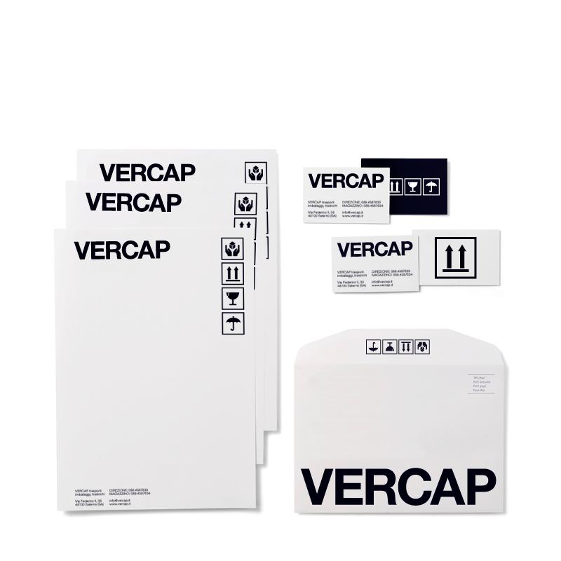 VERCAP removal company