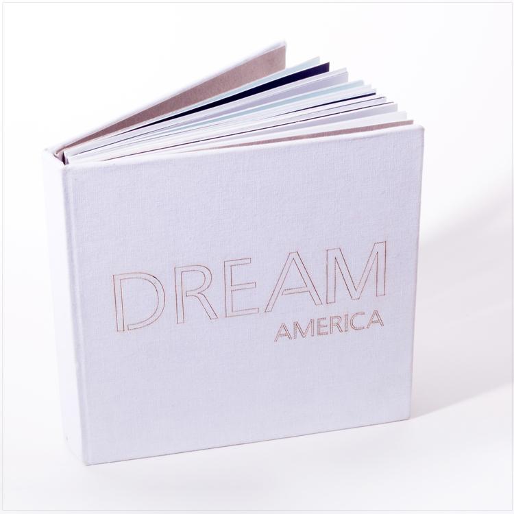 DREAM AMERICA