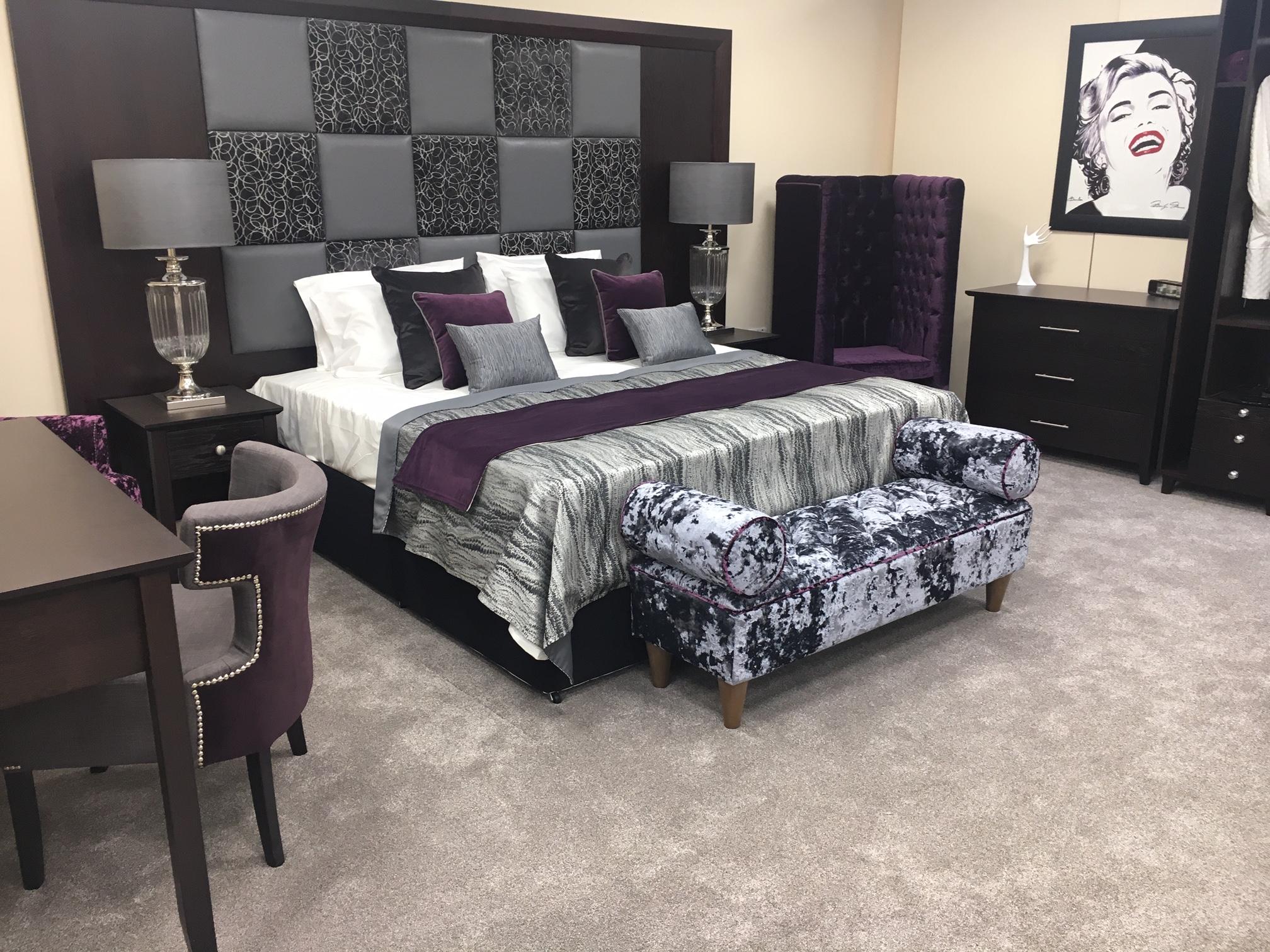 Classico Bedroom Range