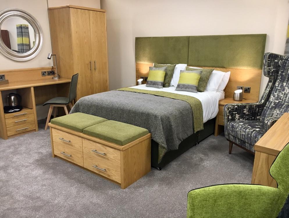 Park Lane Bedroom Range