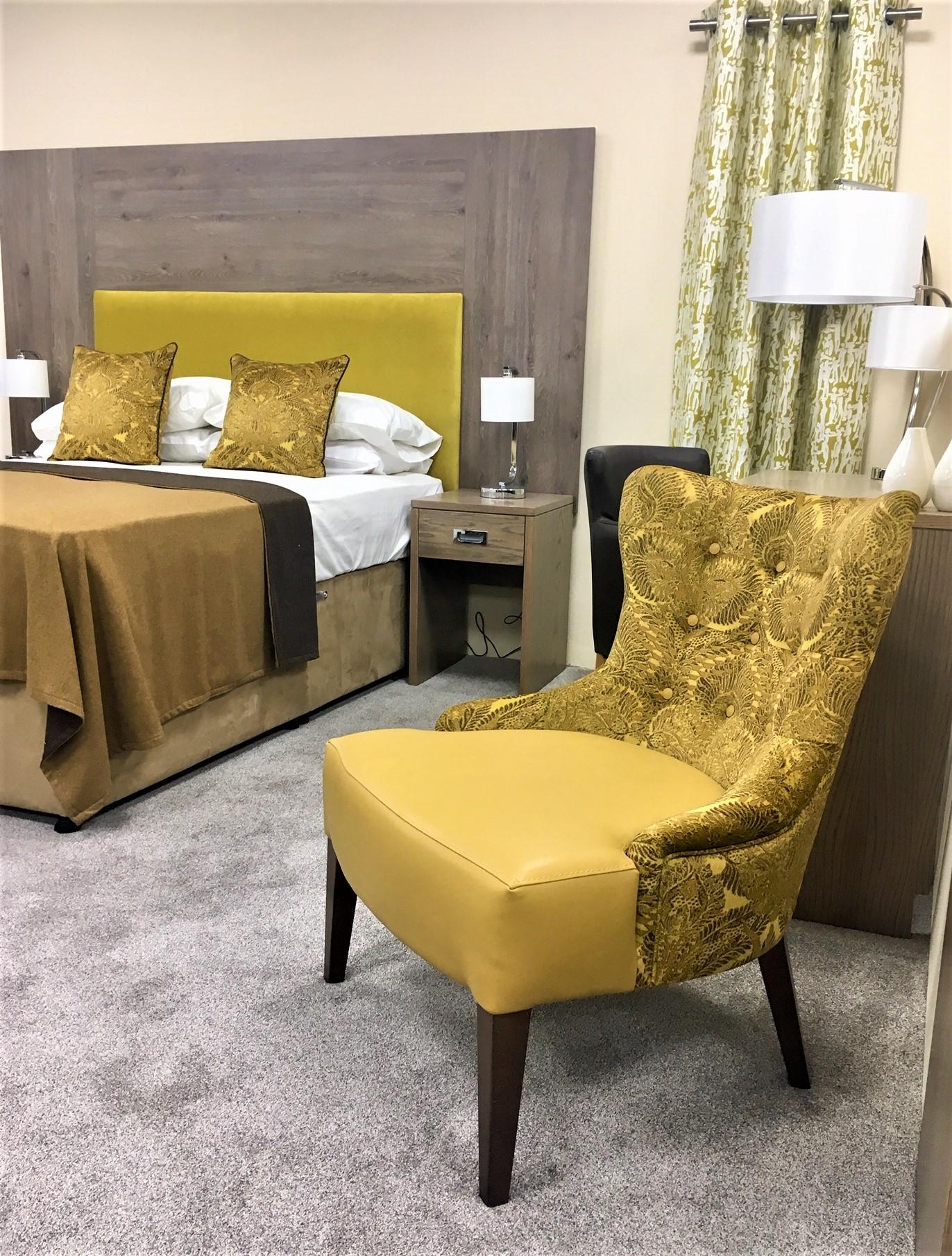 Monaco Bedroom Range
