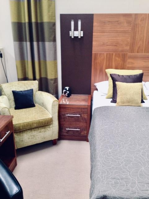 Bloomsbury Bedroom Range