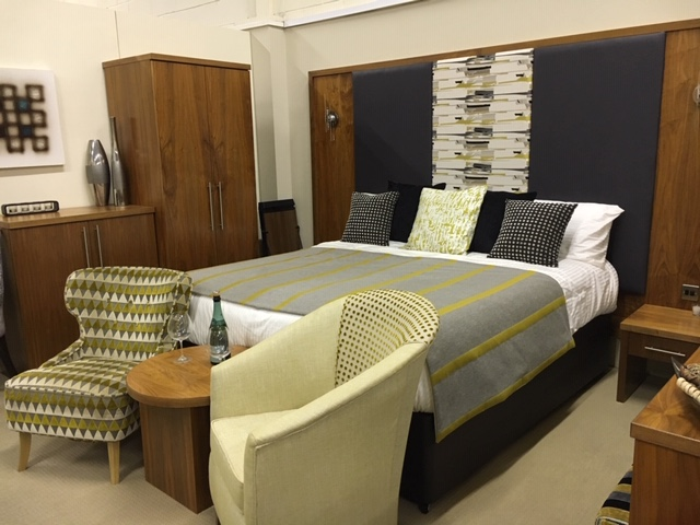 Scope Bedroom Range