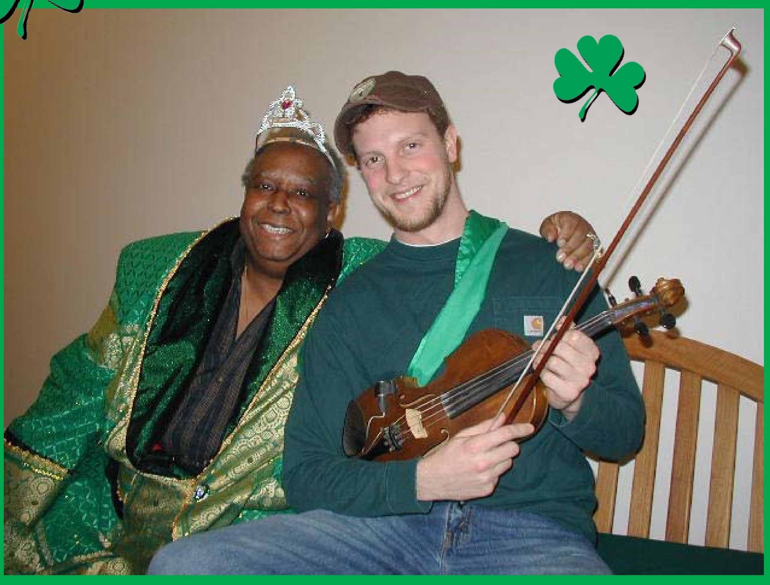 Francois with Jordan Terrill Wysocki March 15, 2008 (2).jpg