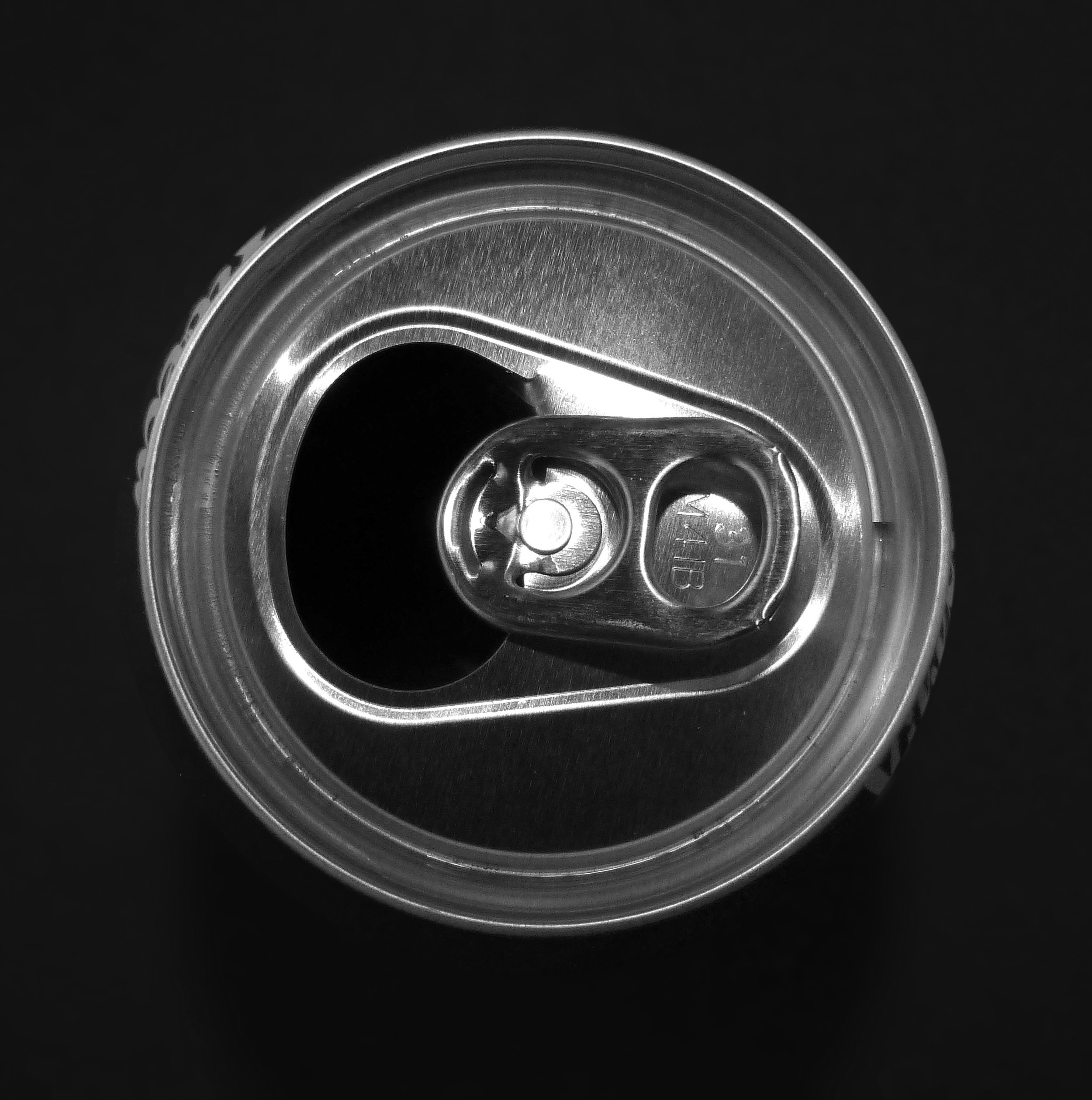 Canva - Can, Red, Overhead View, Drink, Beer.jpg