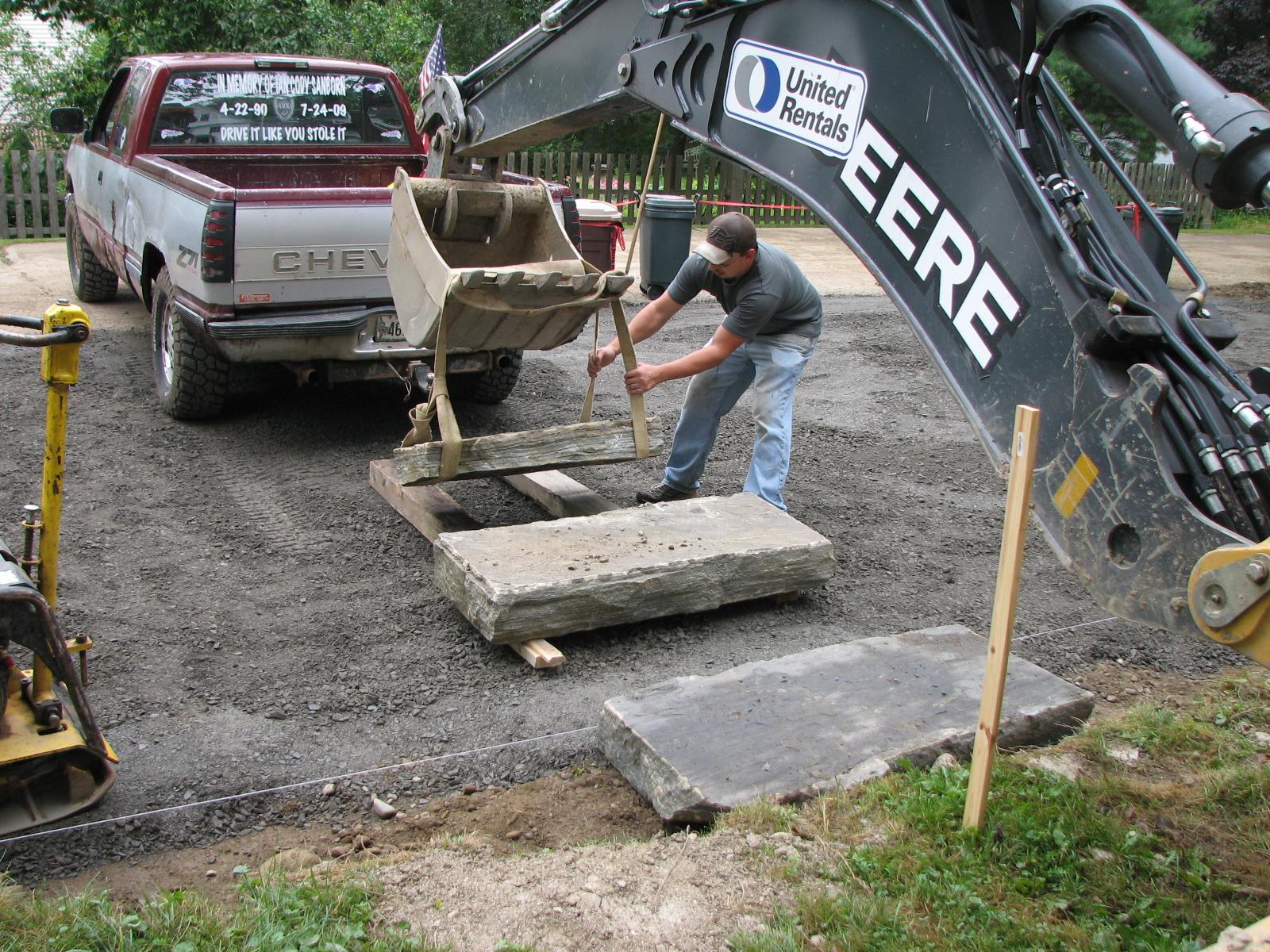 Adam placing stair stones.JPG