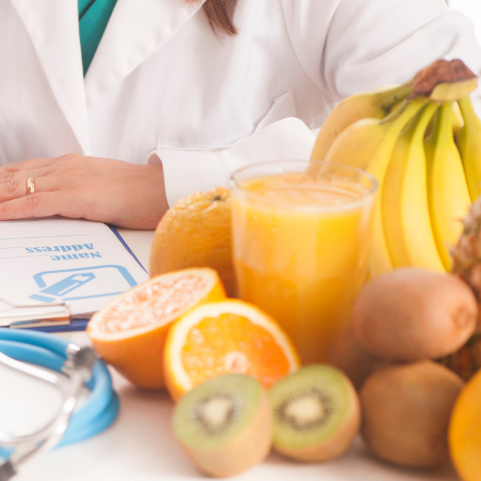 How Do RDNs Help? - Wondering how Registered Dietitian Nutritionists help clients? Here are just a handful of ways we help our clients live healthier lives. Wondering we can help you? Let's chat!