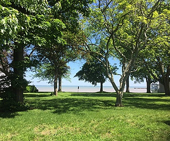 The Gilchrist Guesthouse Yoga - Join us for Yoga at the Gilchrist this summer!Beautiful weather means outdoor views overlooking the Lake Erie Shoreline. Rainy or cool weather brings us indoors into the cozy space inside the historic Gilchrist house of Vermilion.