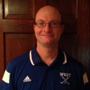 Brad Morse, Secretary   Class of 1991, West high teacher