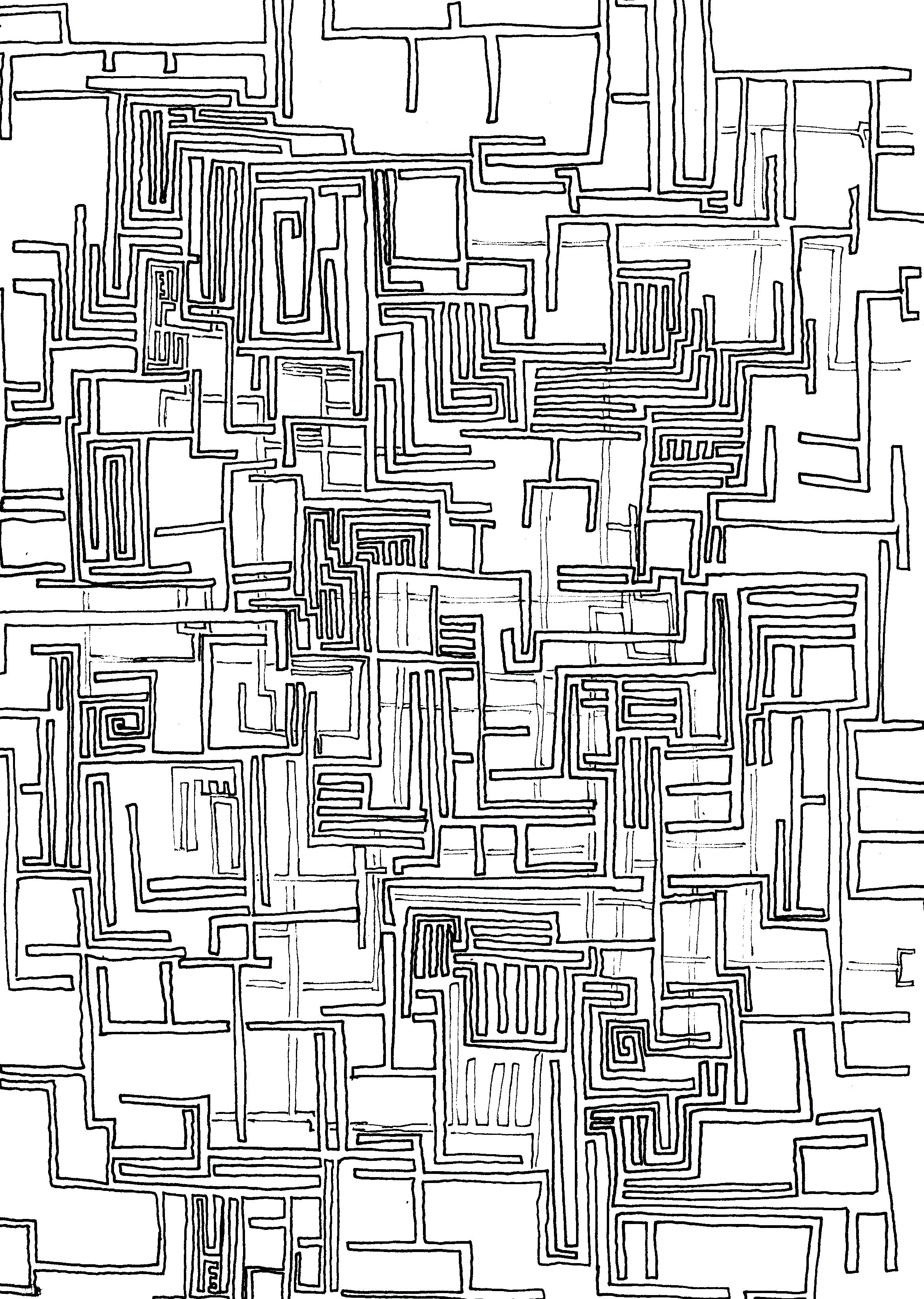 Labyrinth (small)