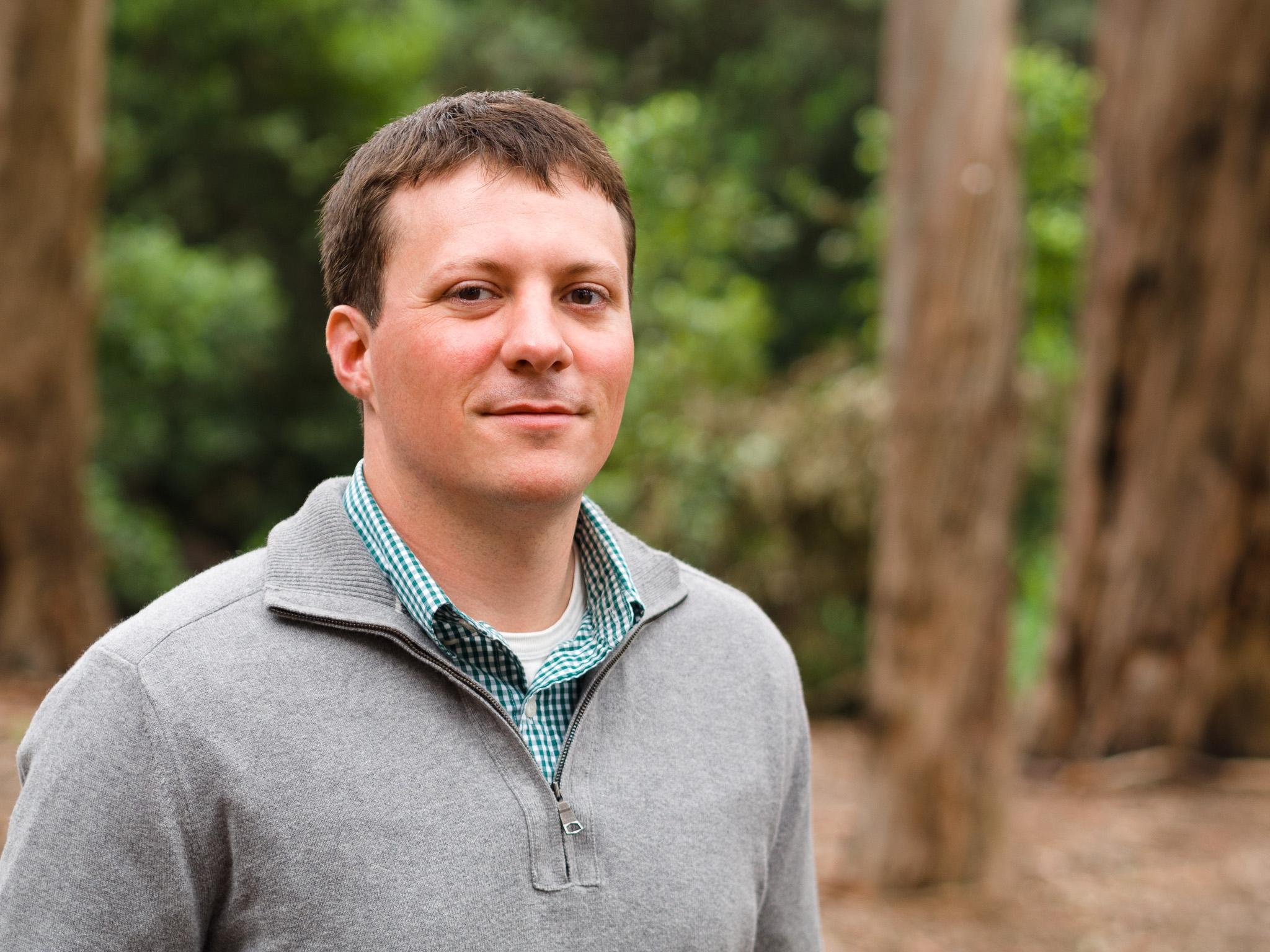 Steve Brohawn PhD, PI | brohawn at berkeley.edu