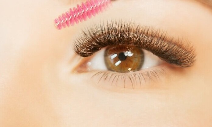 Russian Sable Lashes - Developed over a period of four years with Japanese delicate attention to details, the Russian Sable extensions are softer feather-light and have excellent curl retention. Available only at the LashSpot SF in the United States.