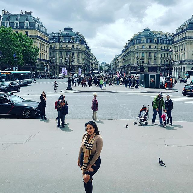 Streets of Paris 🇫🇷