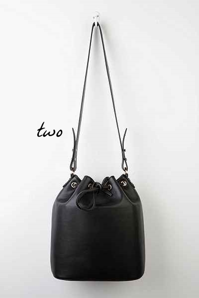 Cooperative structured bucket bag - Urban Outfitters