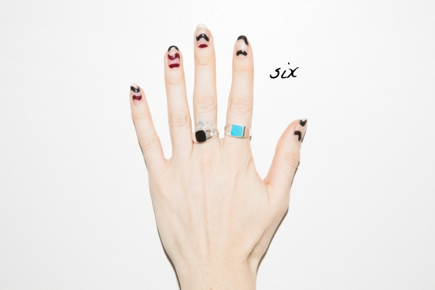 Love letter to the gel manicure via Into the Gloss - The Pastiche