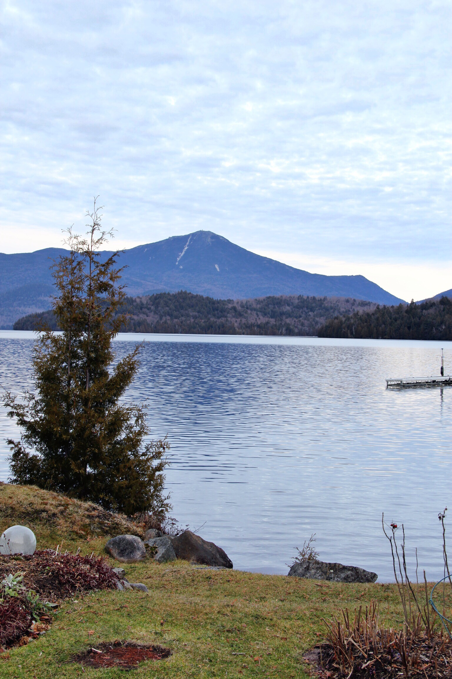 Lake Placid - The Pastiche