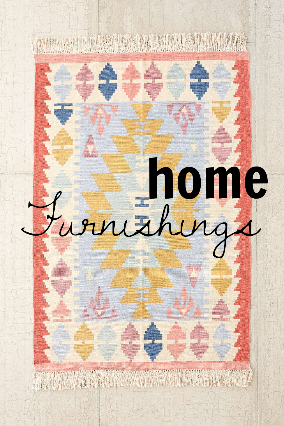 In the market for: home furnishings - The Pastiche