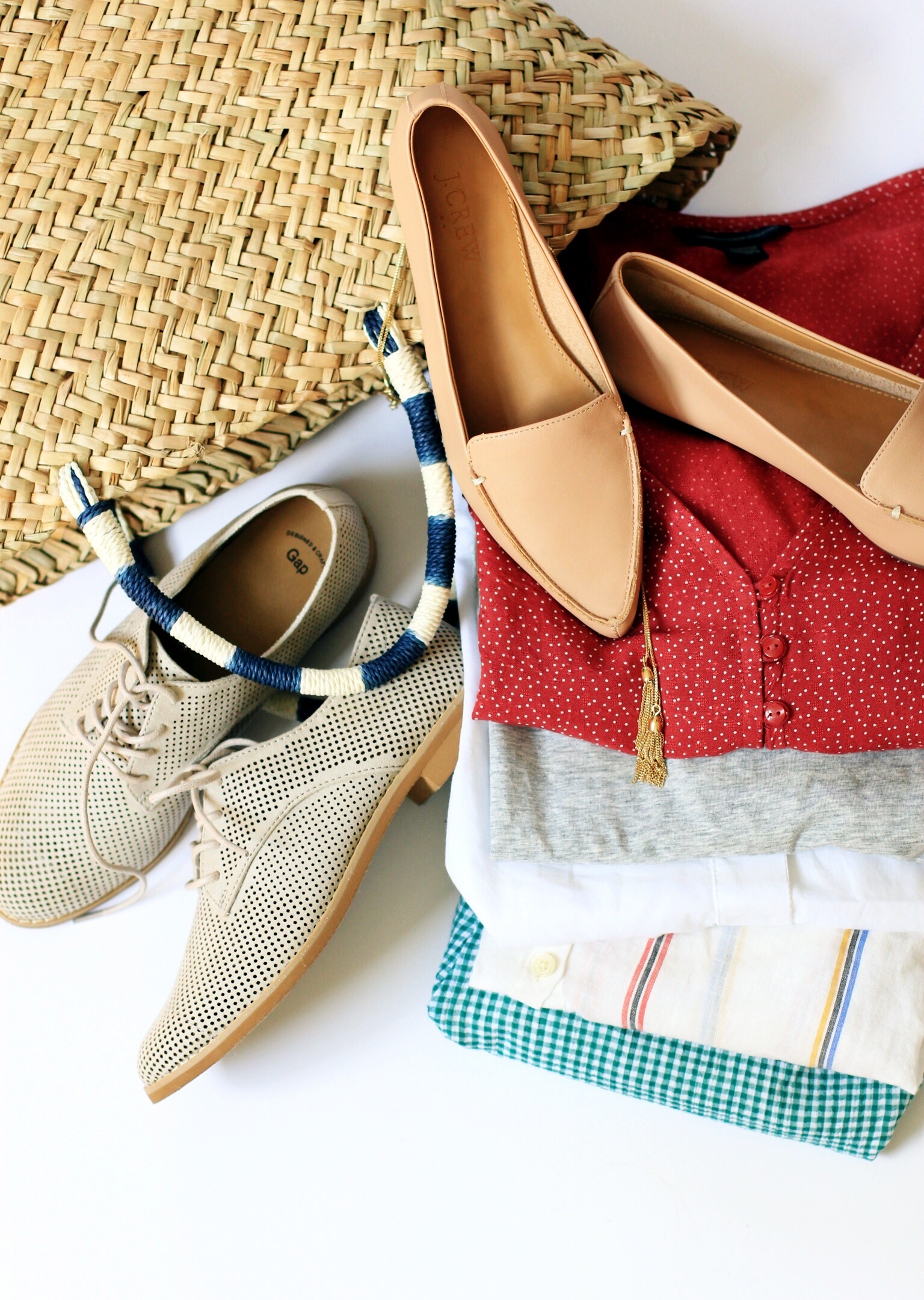 My shopping picks from the Waterloo Premium Outlets